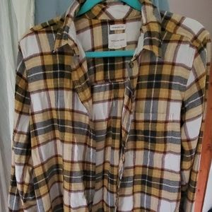 American Eagle Extra Soft Flannel